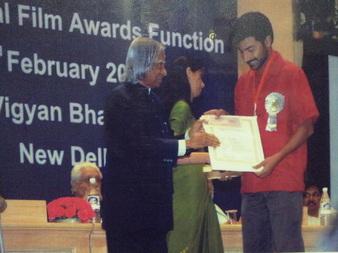 Award Sudhakar